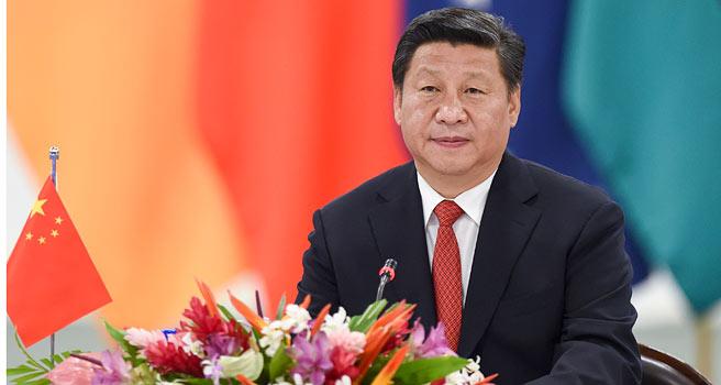 习近平G20峰会宣布5项重大举措