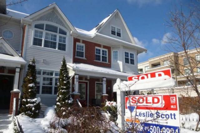加拿大已成为全球房地产泡沫最严重的国家