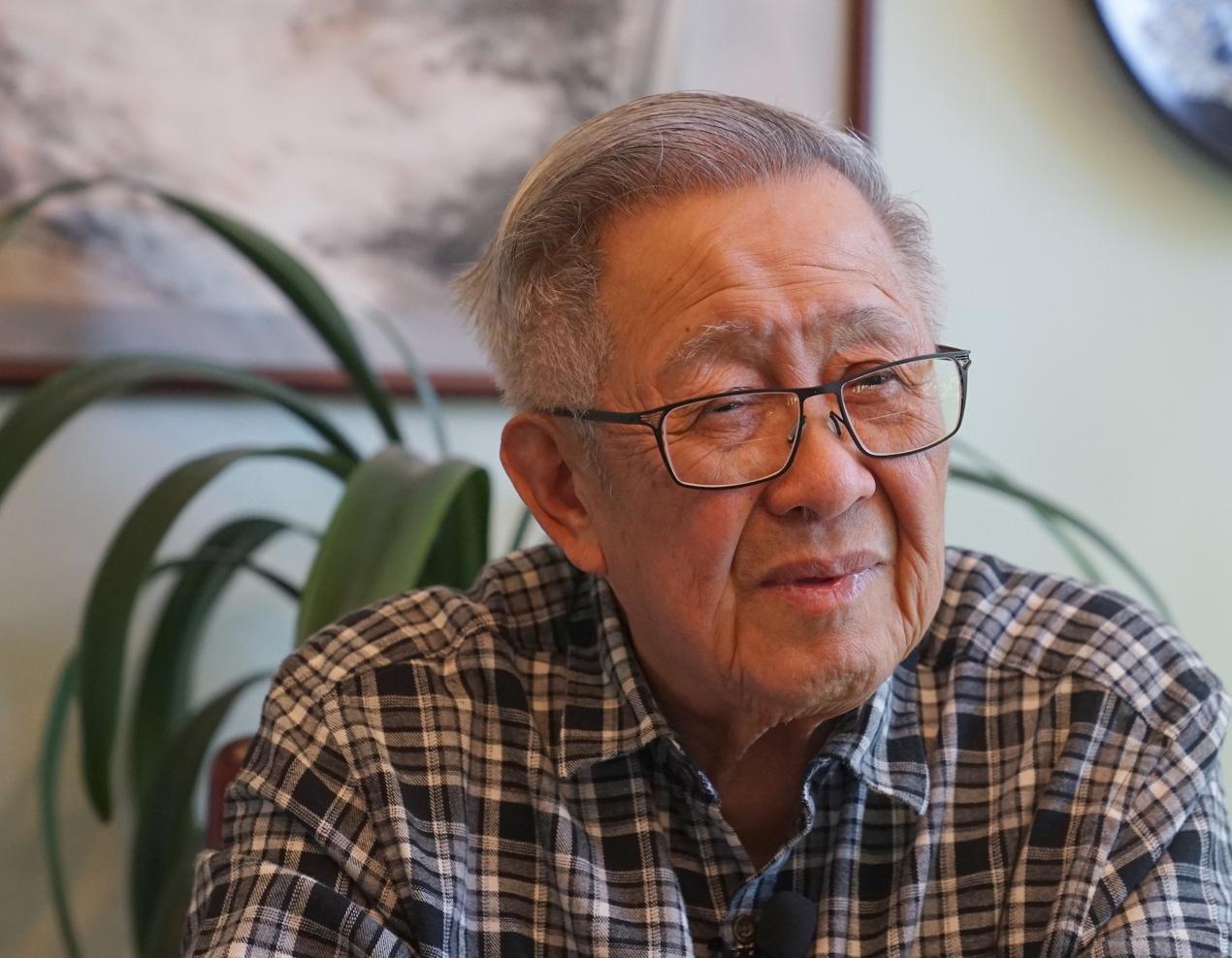 【致敬70系列】光荣与自豪:致力于传播中华文化