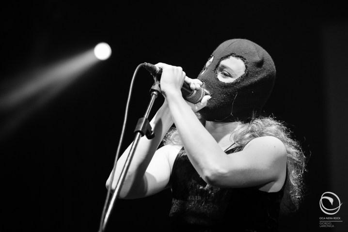 04 - Pussy Riot - Bologna - 20190215