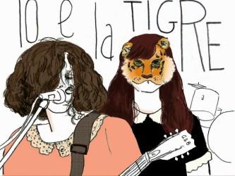 Io e la tigre