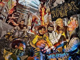 Whattafuck - Who Framed Mr. Jynx