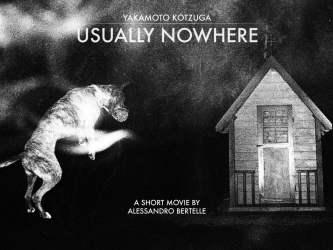 Yakamoto Kotzuga - Usually Nowhere