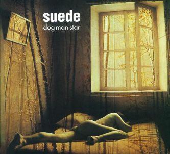 Suede Dog Man Star