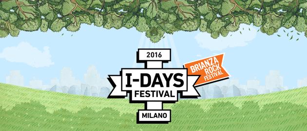 I-DAYs Festival 2016