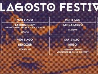Filagosto Festival 2016