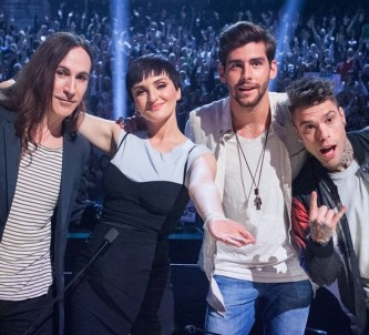 X-Factor 2016