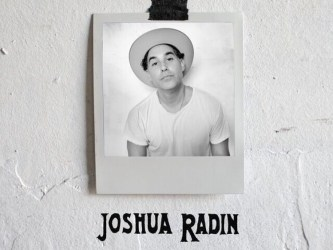 Joshua Radin - The Fall