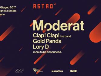 Astro Festival 2017