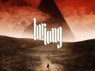Tarlung - Beyond The Black Pyramid