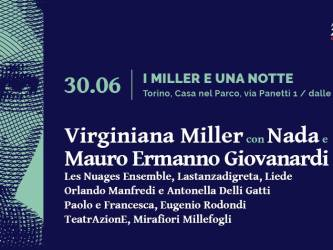 I Miller e Una Notte 2017