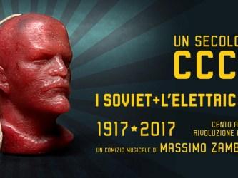 I Soviet + L'Elettricità