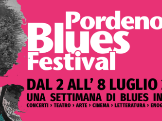 Pordenone Blues Festival