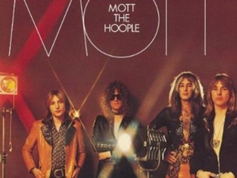Mott - Mott The Hoople