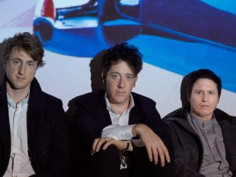 The Wombats