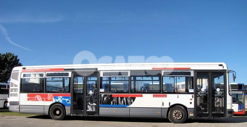 Autobus Renault R312 Occasion Vendre Ocazoo