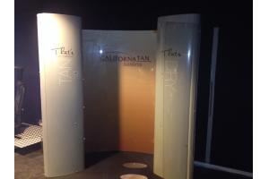 Solarium Occasion Banc Solaire Doccasion Lit Bronzant