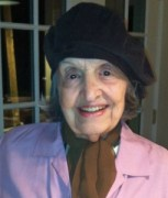 Mildred: 100 and counting