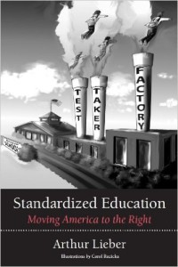 Standardized-Education