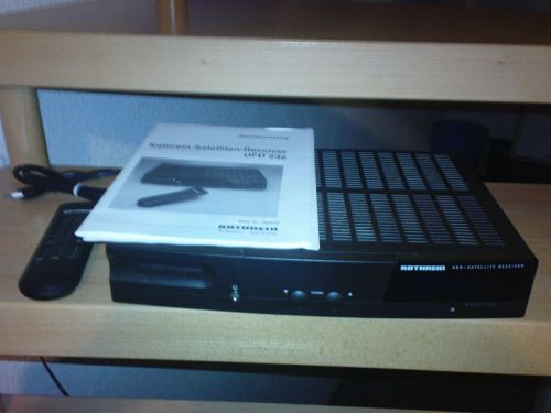 Satellitenreceiver Kathrein UFD 232