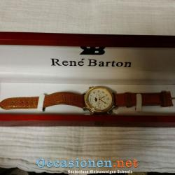 René Barton
