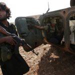 Le nuove forze di Al Qaida in Siria