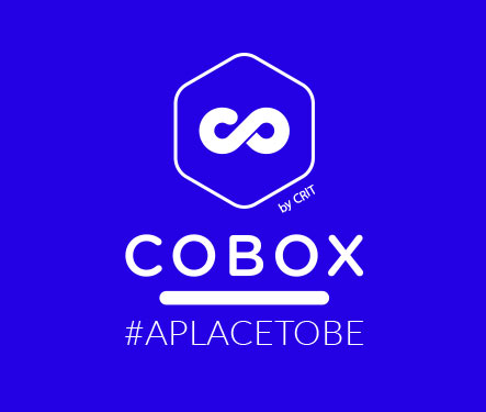 COBOX : Brand Short Description Type Here.