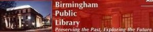 Barbara Ann Wilson sues the City of Birmingham and Birmingham Library Board for sexual harassment