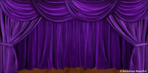 Mayor William Bell spends $15,000 on purple drapes for his VIP box at the 2011 Magic City Classic