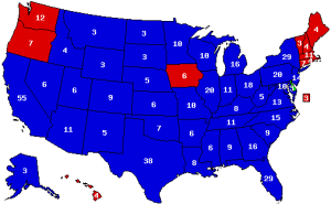 The White vote and the 2012 election