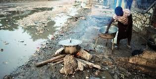 Why is Haiti a failed state?