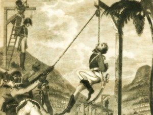 Haitians wreck their own country ... it never recovers