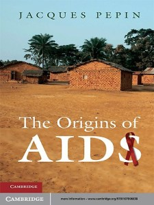 AIDS came to the United States from Haiti