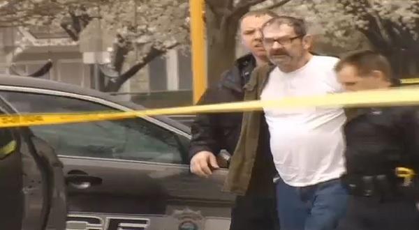 Glenn Miller goes on a shooting spree in Kansas