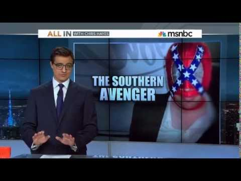 southern-avenger-hayes