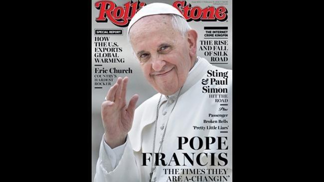 Lib theology Pope