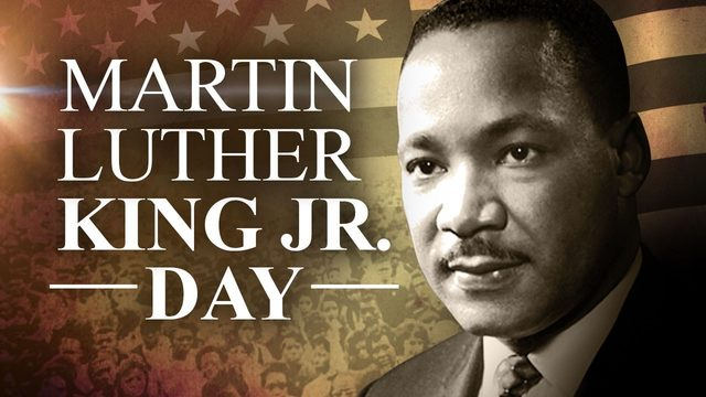 Happy Martin Luther King, Jr. Day! - Occidental Dissent