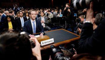 Conservative Employees Revolt Inside Facebook