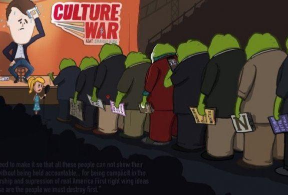 groyper culture wars