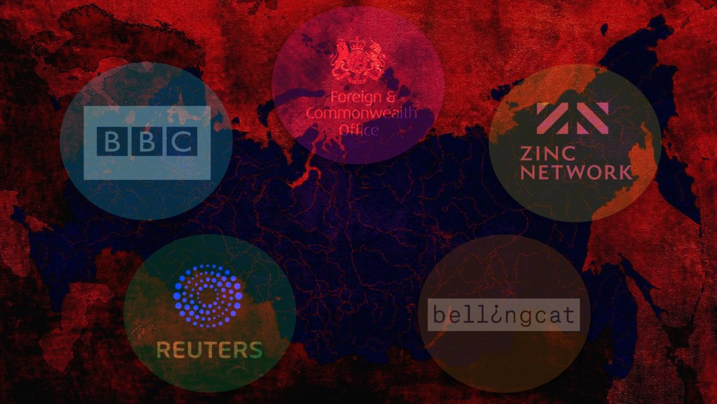 UK-Foreign-Office-Russia-propaganda-Reuters-BBC-Bellingcat