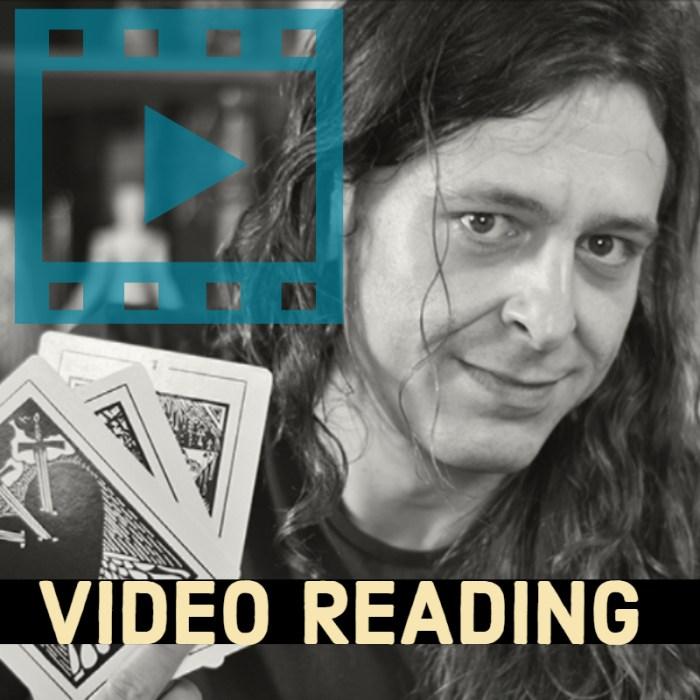 Tarot Reading Video