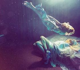 voyage astral projection