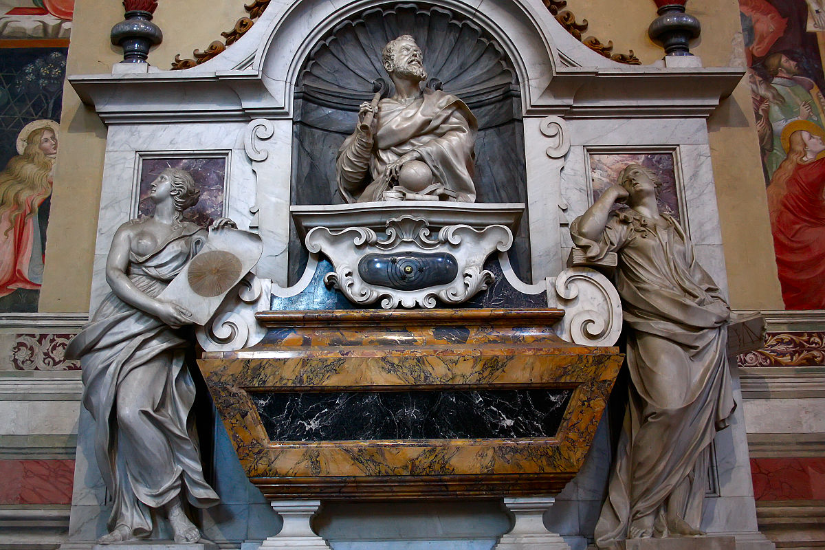 The Death of Galileo - Scientific Occultism