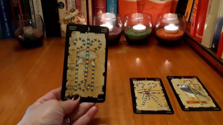 I-Ching or Tarot: You Can Also Predict the Future Without Tarot Cards?