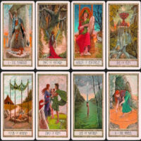 master-in-tarot