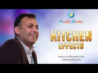 Effects of Kitchen in 16 Vastu Zones & Remedy