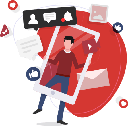 8 pasos para hacer una estrategia de marketing en redes sociales, por Occultu Media. Cuál es la red social para ti.