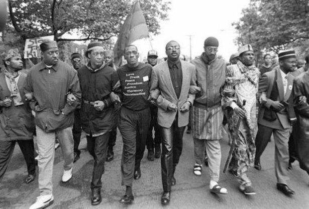 Gang Peace Summit KC 93