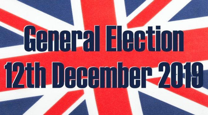 Episode 20: UK General Election with Lee Jones