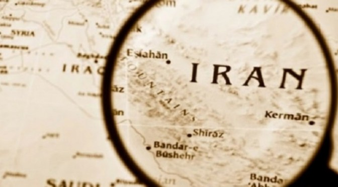 Episode 29: The Iranian Nuclear 'Crisis,' with Hal Tagma and Paul Lenze